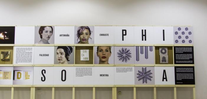 """""""Austere"""", acción protesta de Xosé Teiga en defensa de la cultura"""