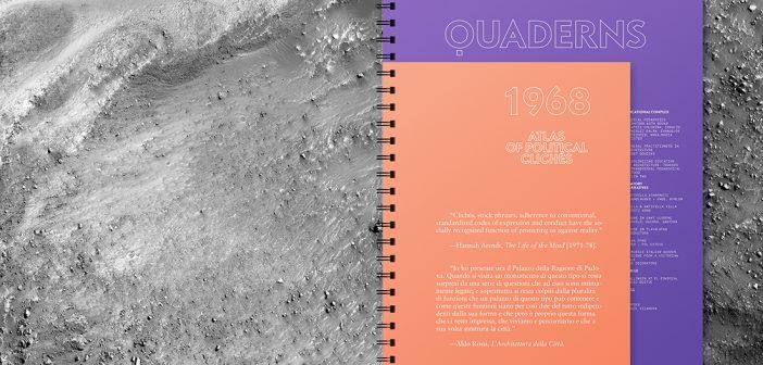 Quaderns 2016