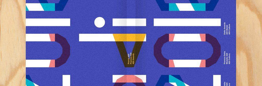 Rediseño de la identidad de los ADI Awards, por TwoPoints