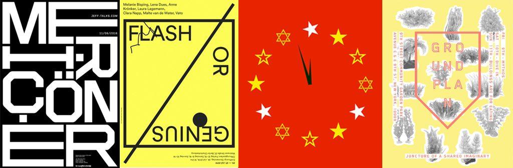 El cartel: significado y funciones