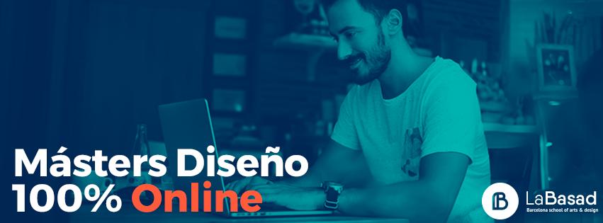 LaBasad: Escuela Superior Online de Másteres y Posgrados en Diseño