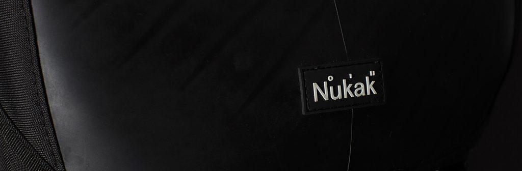 Identidad de Nukak, por Basora
