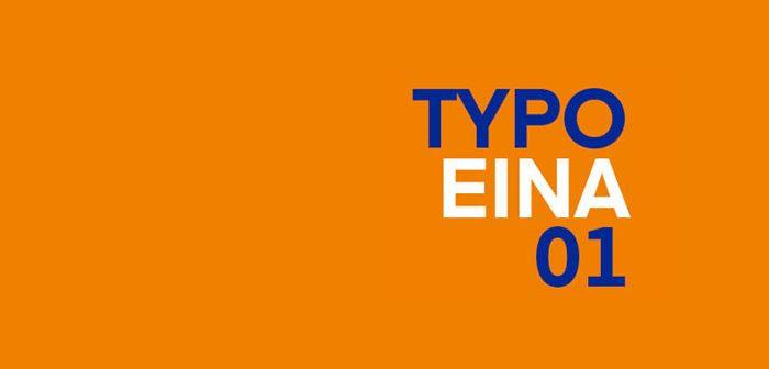 TYPO EINA 01