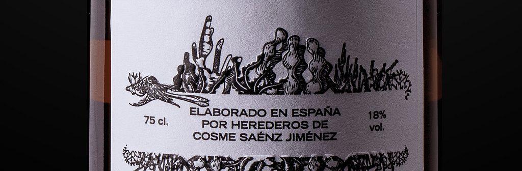 Packaging de Entrepalo, por Granada Barrero