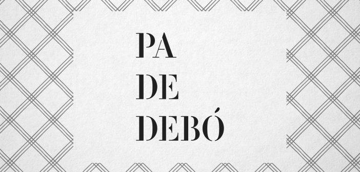 Identidad de Pa de Debó, por mo-lo